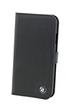 Housse et étui pour téléphone mobile ETUI BMW GALAXY S4 NOIR Bmw
