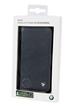 Housse et étui pour téléphone mobile FOLIO BMW BLEU GALAXY S4 Bmw