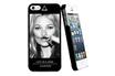 Housse pour iPhone Coque Kate Moss pour iPhone 5/5s Eleven Paris