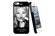 Eleven Paris Coque Kate Moss pour iPhone 5/5s