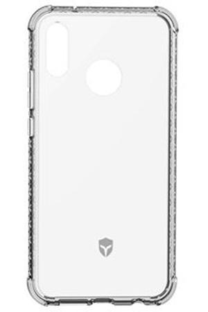 coque transparente avec motif huawei p20 lite