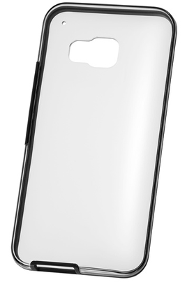 Housse et étui pour téléphone mobile Htc COQUE DE PROTECTION TRANSPARENTE POUR HTC ONE M9+