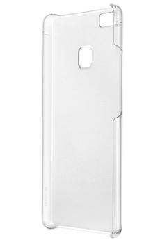 Housse et étui pour téléphone mobile COQUE DE PROTECTION TRANSPARENTE POUR HUAWEI P9 Huawei