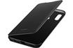 Huawei Etui à rabat noir pour smartphone huawei PSMART 2019 photo 4