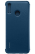 Huawei Etui à rabat bleu pour smartphone huawei PSMART 2019 photo 2