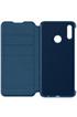Huawei Etui à rabat bleu pour smartphone huawei PSMART 2019 photo 3