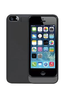 Housse pour iPhone COQUE BATTERIE POWERSTAR5 pour IPHONE 5 / 5S Istar
