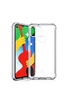 Coque et étui téléphone mobile Itskin Coque Spectrum Clear...