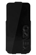 Kenzo ETUI GLOSSY IPHONE 5/5S NOIR