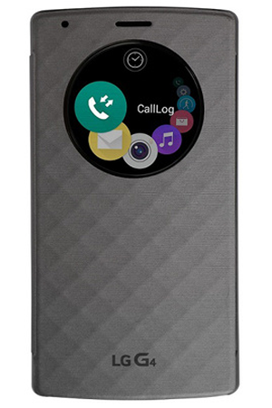 coque smartphone lg etui folio noir compatible induction pour lg g4 lg g4 darty. Black Bedroom Furniture Sets. Home Design Ideas