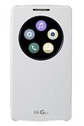 Lg Etui blanc pour LG G3 mini