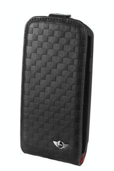 Housse et étui pour téléphone mobile ETUI DAMIER GALAXY S3 Mini
