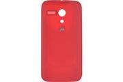 Motorola ETUI COQUE ROUGE POUR MOTOROLA MOTO G