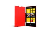 Mozo Etui rouge pour Nokia Lumia 520