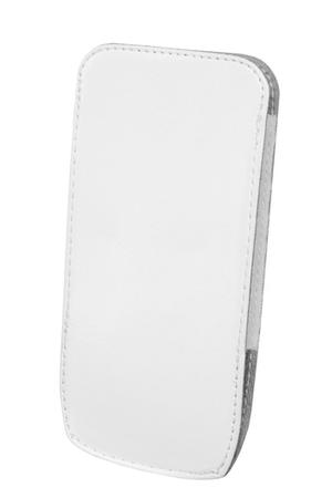 Coque Smartphone Muvit Etui Xxxl Universel Blanc OKdV7t