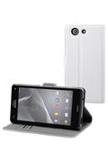 Le Sony Xperia Z3 Compact reprend la formule gagnante du Z1 Compact. Sans compromis sur la plupart des composants, c'est un Z3 dans un plus petit format, offrant des caractéristiques haut de ...