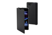 Muvit Folio Easy noir pour XPERIA Z1 Compact