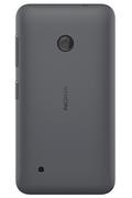 Nokia COQUE GRISE POUR NOKIA LUMIA 530