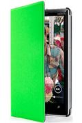 Nokia ETUI FOLIO VERT POUR NOKIA LUMIA 930
