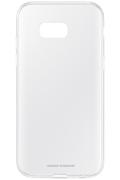 Housse et étui pour téléphone mobile Samsung COQUE DE PROTECTION TRANSPARENTE POUR SAMSUNG GALAXY A5 2017