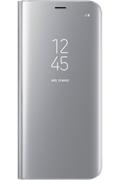 Housse et étui pour téléphone mobile Samsung COVER ARGENT POUR S8