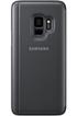 Samsung Etui Clear View pour GALAXY S9 NOIR photo 2