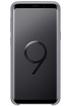 Samsung COQUE EN SILICONE POUR GALAXY S9+ GRIS photo 5