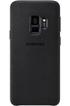 Samsung COQUE EN ALCANTARA POUR GALAXY S9 NOIR photo 2