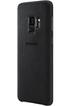 Samsung COQUE EN ALCANTARA POUR GALAXY S9 NOIR photo 3