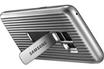 Samsung COQUE RENFORCEE POUR GALAXY S9 SILVER photo 6