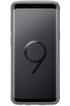 Samsung COQUE RENFORCEE POUR GALAXY S9 SILVER photo 1