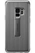 Samsung COQUE RENFORCEE POUR GALAXY S9 SILVER photo 2
