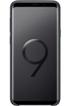 Samsung COQUE EN SILICONE POUR GALAXY S9+ NOIRE photo 1