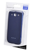 Samsung Coque Soft Touch pour Galaxy S3 photo 2