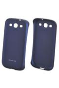 Housse et étui pour téléphone mobile Samsung Coque Soft Touch pour Galaxy S3