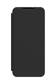 Coque smartphone Samsung Flip Wallet 'Designed for Samsung' Noir Galaxy A12s