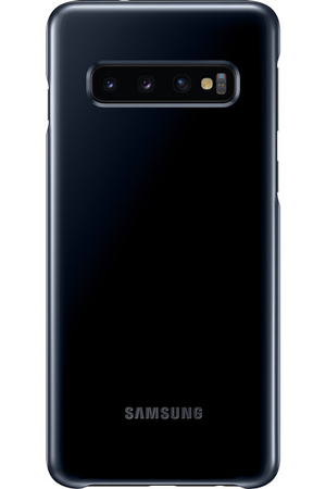 coque led galaxy s10 plus