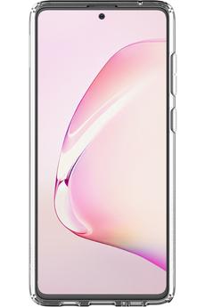Coque smartphone Samsung Coque transparente 'Designed FOR SAMSUNG' pr Note 10 Lite transparent