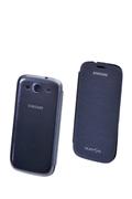 Housse et étui pour téléphone mobile Samsung Etui FLIP pour Galaxy S3