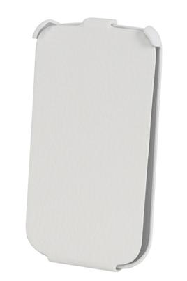 Samsung ETUI CHAT 357 BLANC