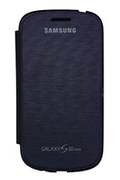 Samsung ETUI GALAXY S3 MINI BLEU