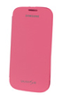 Samsung ETUI GALAXY S3 ROSE photo 1