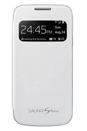 coque smartphone samsung etui galaxy  mini blanc darty