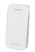 Housse et étui pour téléphone mobile Samsung ETUI GALAXY S4 MINI BLANC