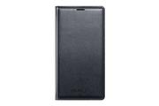 Samsung Etui Flip Wallet Noir pour Galaxy S5