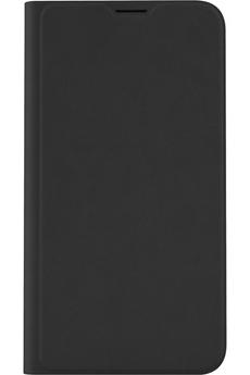 Coque smartphone Samsung Flip Wallet pour Samsung Galaxy S10e Noir