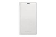 Samsung Etui Flip Wallet Blanc pour Galaxy S5