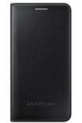 Samsung ETUI FLIP WALLET NOIR POUR GALAXY CORE 4G