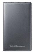 Samsung ETUI FLIP COVER NOIR POUR SAMSUNG GALAXY GRAND PRIME
