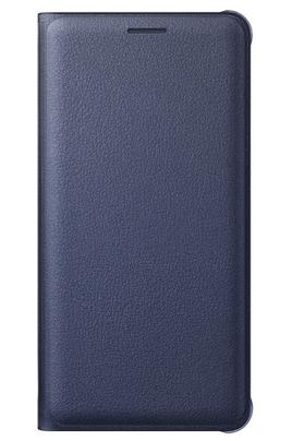 Housse et étui pour téléphone mobile Samsung ETUI FLIP WALLET NOIR POUR GALAXY A3 2016